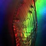 Colour transparency, 2004
